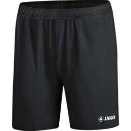 JAKO Short Run 2.0 zwart 6275/08