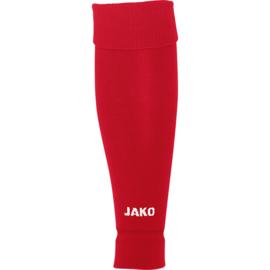 JAKO Tubekousen rood 3401/01