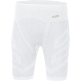 JAKO Short Tight Comfort 2.0 wit 8555/00 (NEW)