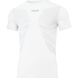 JAKO T-Shirt Comfort 2.0 wit 6155/00 (NEW)