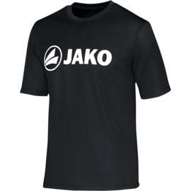 Functional shirt Promo zwart ( ASVG )