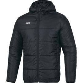 Stepjas basic zwart (EX7250/08)(VK LINDEN)