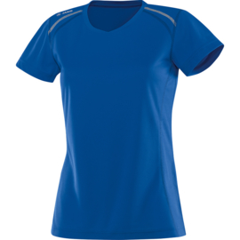 T-Shirt Polyester +femme (primaire/secondaire) Avec logo + nom (ESIV°