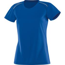 T-Shirt Polyester dames primair/secundair (+ logo en naam ESIV)