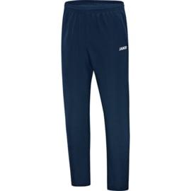 JAKO Pantalon de loisir Classico bleu 6550/09