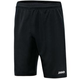 JAKO Trainingsshort Profi zwart 8507/08