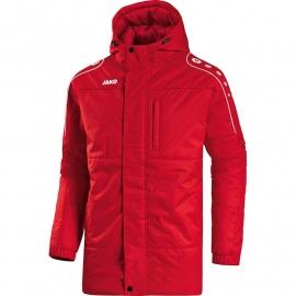 Coachvest Active rood/wit