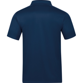 JAKO  Polo Classico nachtblauw-citroen 6350/42