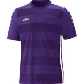 JAKO Shirt Celtic 2.0 KM lila-wit 4205/10