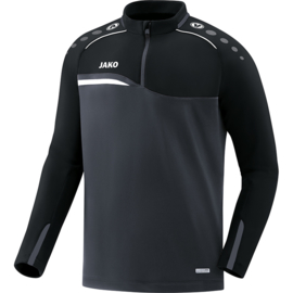 JAKO Ziptop Competition 2.0 anthracite-noir 8618/21
