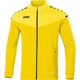 JAKO Polyestervest Champ 2.0 geel 9320/03