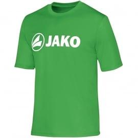 JAKO  Functioneel T-Shirt zachtgroen 6164/22