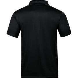 JAKO Polo Classico zwart 6350/08