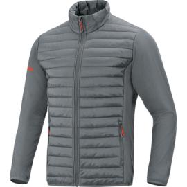 Jako Hybridejas Premium grijs 7004/40 (Leverbaar eind maart)