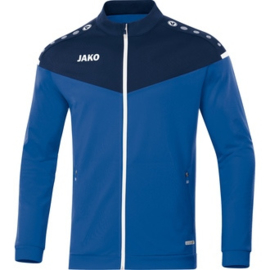 JAKO Veste polyester Champ 2.0 royal-marine 9320/49 (NEW)