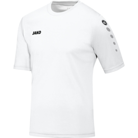 Maillot Team MC blanc