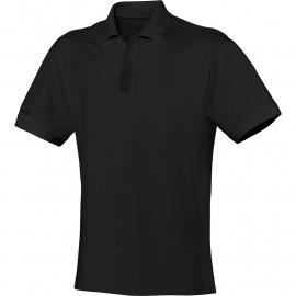 Jako Polo Team zwart 6333/08