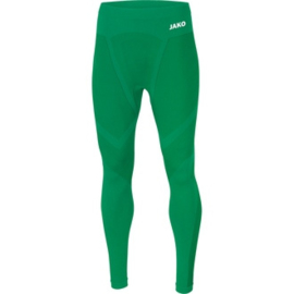 JAKO Long Tight Comfort 2.0 groen 6555/06 (NEW)