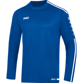 JAKO Sweater Striker 2.0 royal-wit 8819/04