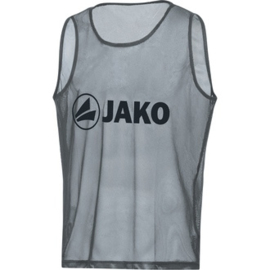 JAKO Chasuble Classic 2.0 gris 2616/40 (NEW)