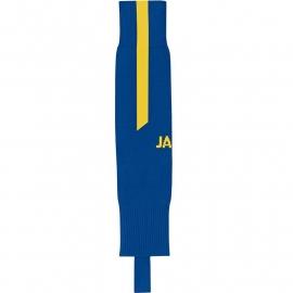 JAKO Kousen zonder voet Lazio royal/citroen 3466/43