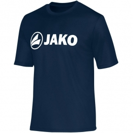 JAKO  Functioneel T-Shirt marine 6164/09