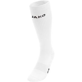 JAKO Chaussettes de compression blanc 3910/00