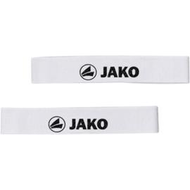 JAKO Elastique pour bas blanc 2123/00