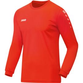 JAKO Shirt Team LM flame 4333/18