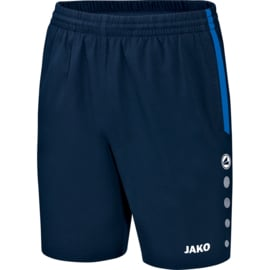 JAKO Short Champ marine-royal 6217/49