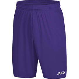 JAKO Short Manchester 2.0 fluo paars 4400/10