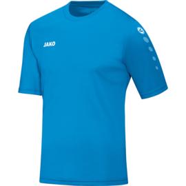 Jako Shirt Team KM JAKO blauw 4233/89