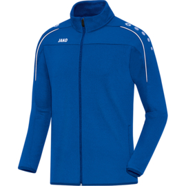 Jako Trainingsvest Classico royal 8750/04