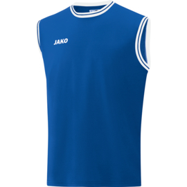 JAKO Shirt Center 2.0 royal-wit 4150/04