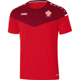 T-shirt Champ 2.0 (+ Clublogo + NR)
