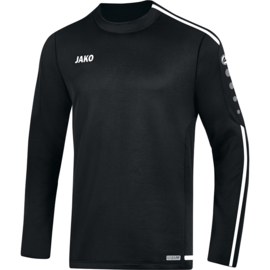 JAKO Sweater Striker 2.0 zwart-wit 8819/08