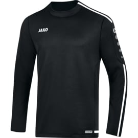 JAKO Sweat Striker 2.0 noir-blanc 8819/08
