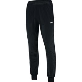JAKO Pantalon polyester Classico noir 9250/08