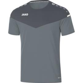 JAKO T-shirt Champ 2.0 grijs 6120/40 (NEW)