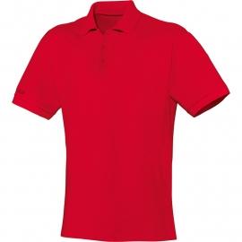 Jako Polo Team rood 6333/01