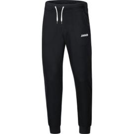 JAKO Pantalon jogging Base avec bord noir 6565/08