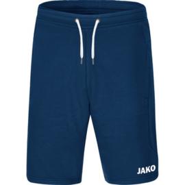 JAKO joggingshort base marine 8565/09