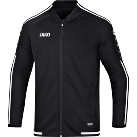 JAKO Veste de loisir Striker 2.0 noir-blanc 9819/08