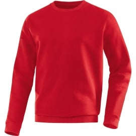 Sweater Team rouge