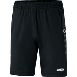 JAKO Trainingsshort Premium zwart 8520/08