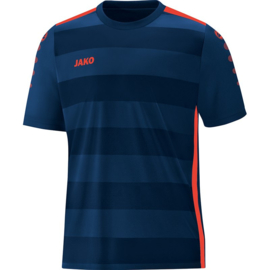 Jako Shirt Celtic 2.0 KM navy-flame 4205/09