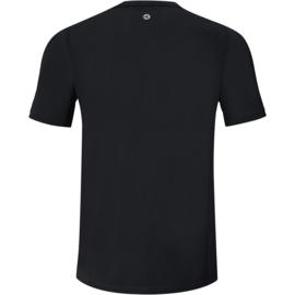 JAKO T-shirt Run 2.0 noir 6175/08