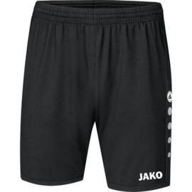 JAKO Short Premium zwart  4465/08 (NEW)