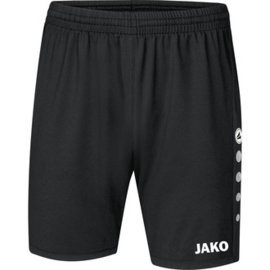 JAKO Short Premium noir  4465/08 (NEW)