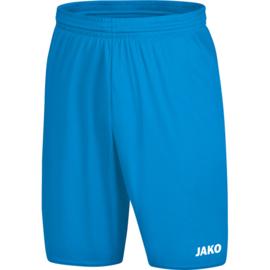 JAKO Short Manchester 2.0 jakoblauw  4400/89
